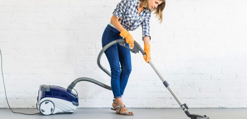 A Vacuum Cleaner Buying Guide: Features You Need