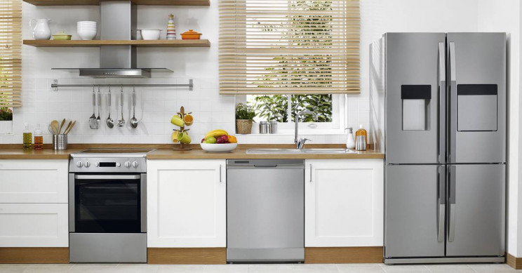 A Kitchen Appliance Guide For Your New Home